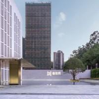 粤海城 三铁交汇,天河城旗下集团打造商业配套公寓