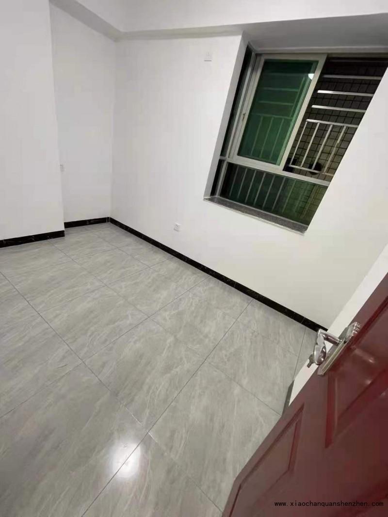 龙华民治沙吓新村新出超笋盘小权房,高档精装三房两厅房