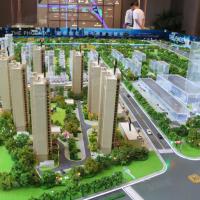 宝安福永红本公寓房,宝安福永11栋大型花园小区《空港·凤凰栖岸》