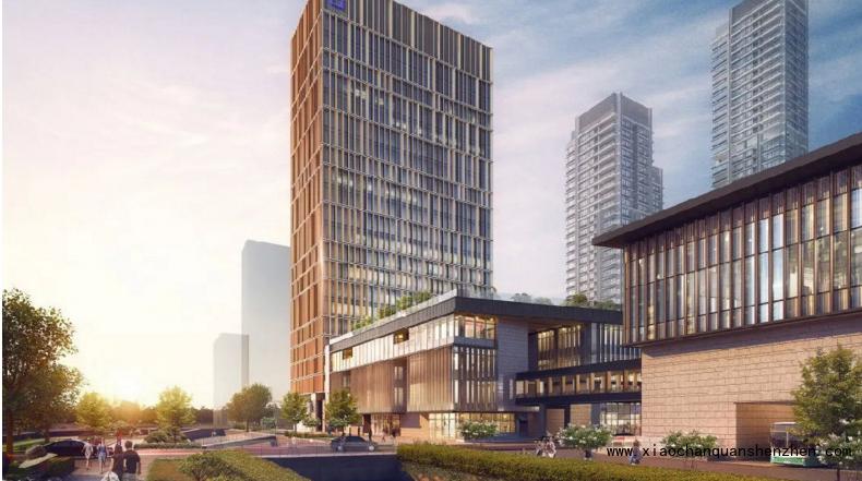 2021沙井最新小产权房楼盘(世纪新城),沙井小产权房(世纪新城)