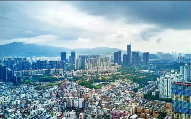 什么是深圳小产权房历史遗留证书?