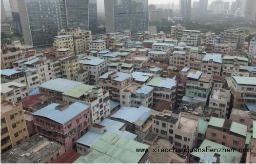 看真实案例,深圳买了一套小产权房真正是受益还是受害呢?
