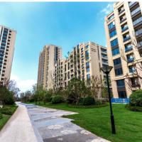 龙华公寓哪个楼盘比较好?推荐龙华民治70年红本公寓《春江天玺》
