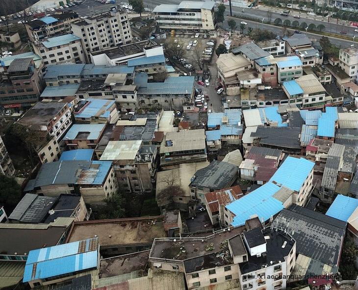 深圳村委统建楼的房子是不是比其他形式的小产权房安全?