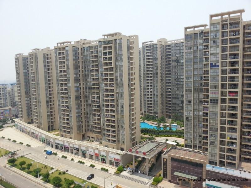 如何选择深圳小产权房?深圳农民房和深圳村委统建楼哪个好点?