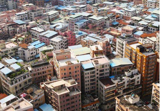 目前市场上深圳小产权房常见的形式有哪些种?