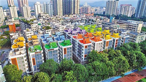 如果是纯粹投资选择深圳农民房和其它性质的小产权房更好?