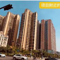 深圳最大的统建楼【幸福新城】深圳龙华最大的统建楼【幸福新城】