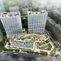 深圳龙华小面积公寓佳兆业通达汇轩,深圳龙华唯一在售小面积公寓佳兆业通达汇轩